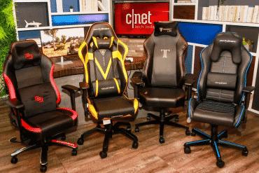 Guide achat des meilleur chaise gamer thumbnail