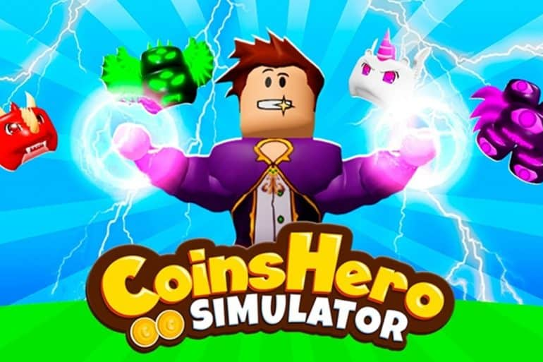 Codes Roblox Coins Hero Simulator (juin 2021) 6