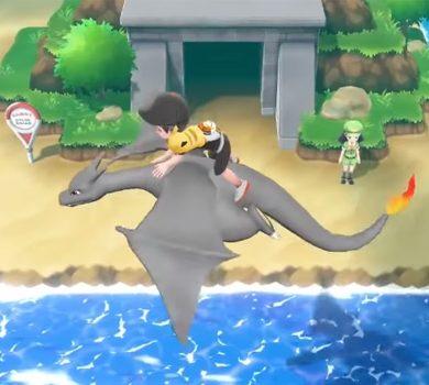 25 Pokémon brillants les plus beaux et les plus cool 8