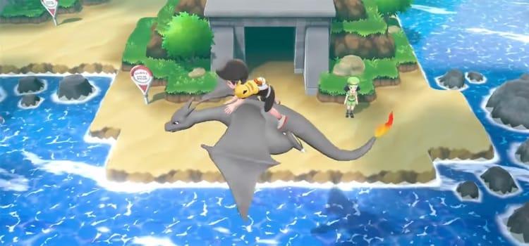 25 Pokémon brillants les plus beaux et les plus cool 7