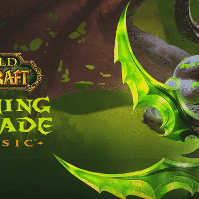 World of Warcraft: Burning Crusade Classic group hits 70 in 13 hours 12