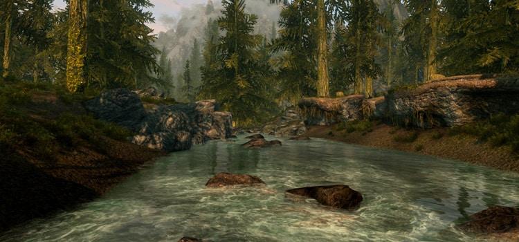 Les 20 meilleurs mods d'immersion pour les joueurs de Skyrim 2